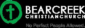 Bear Creek Christian Church: No Perfect People Allowed