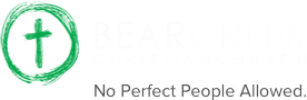 Bear Creek Christian Church: No Perfect People Allowed