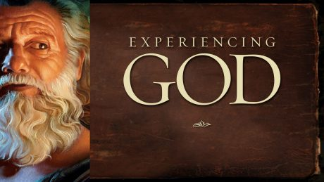 Cover Art for Experiencing God