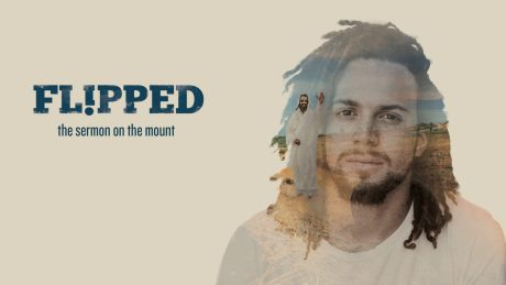 Cover Art for Flipped: The Sermon on the Mount