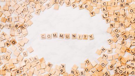 Cover Art for Community